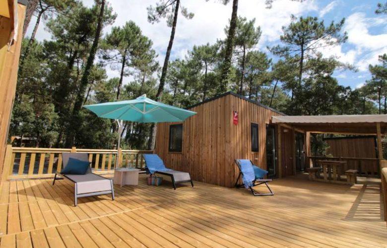 Hébergement de vacances pour toute la famille