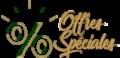 Offres spéciales Green Resort
